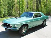 1969 Ford Mustang 1969 - Ford Mustang