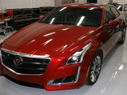 Cadillac 2014 2014 - Cadillac Cts